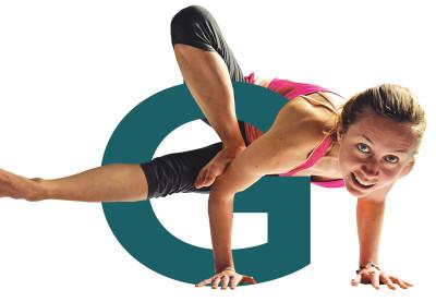 YogaG